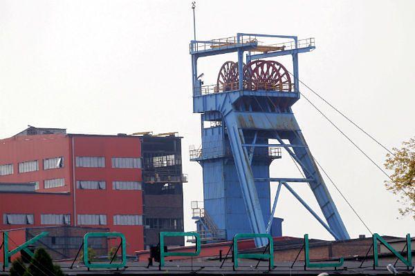 Dyrektor kopalni Mysłowice-Wesoła odwołany