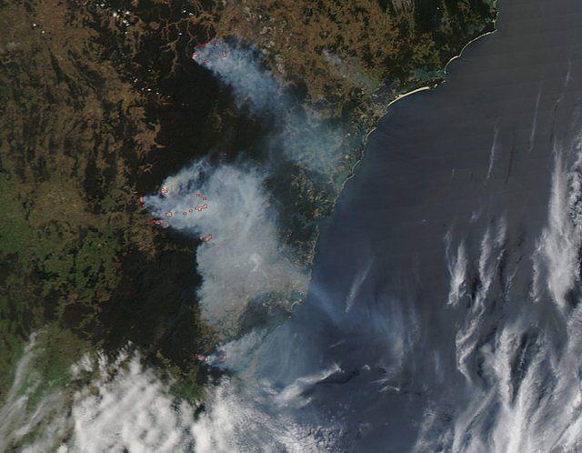 Naukowcy ostrzegają: Ziemia u progu katastrofy