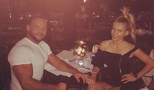 Doda i jej mąż pokazują w sieci, jak bardzo się kochają