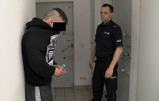 Wśród sprowadzonych do Polski osób znaleźli się podejrzewani o dokonanie najcięższych przestępstw