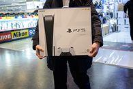 PS5 znów dostępne. Ale tanio nie zapłacimy - PlayStation 5