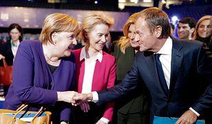 Donald Tusk został przewodniczącym EPL