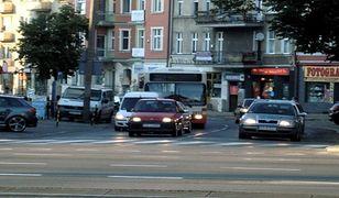 Gdańscy motocykliści będą korzystać z buspasów