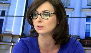 """Gasiuk-Pihowicz: """"Nowoczesna chce pomóc w posprzątaniu biura PiS"""""""