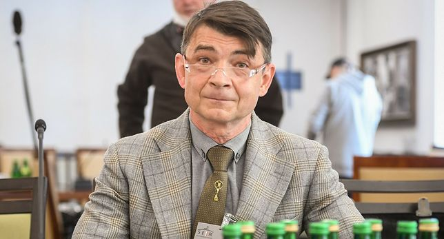 Ernest Zozuń został zwolniony z Polskiego Radia. Krytykował szefów stacji