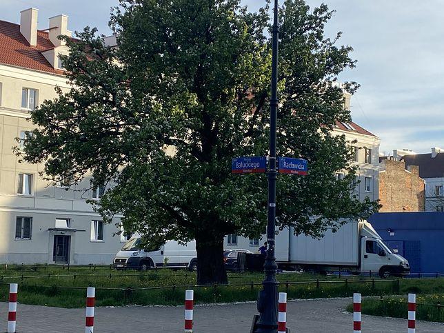 Warszawa. Na Górnym Mokotowie trwają konsultacje, które mogą poprawić ruch w tej okolicy