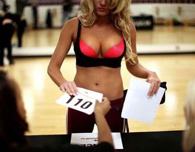 Rusza casting do drużyny cheerleaderek!