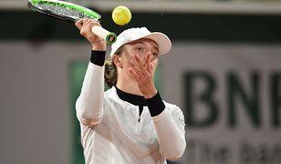 Tenis. Roland Garros. Wygrana Igi Świątek i gratulacje Rafała Trzaskowskiego