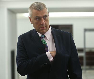 Roman Giertych: Z treści tego zawiadomienie wynika, że zastraszam prokuratorów