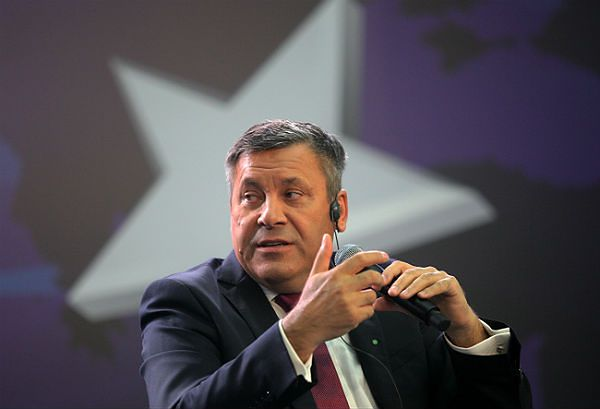 Kidawa-Błońska: spotkanie koalicyjne PO-PSL w szerszym gronie
