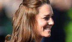 Sekret pięknej cery Kate Middleton