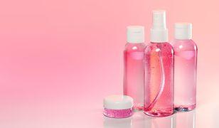 Różane kosmetyki to doskonały prezent na walentynki dla każdej kobiety