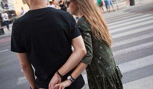 Niektóre pary decydują się na wspólne mieszkanie dopiero po ślubie