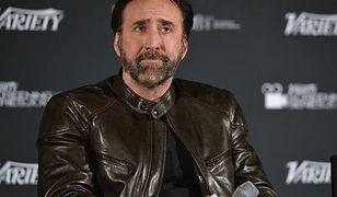 Nicolas Cage narzeka na współczesność