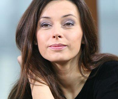 Renata Dancewicz rozprawia się z dawnym wizerunkiem