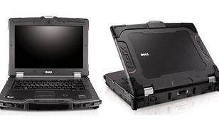 """""""Pancerny"""" laptop Dell Latitude E6400 XFR"""