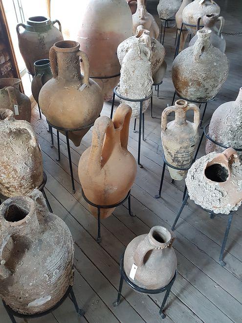 Muzeum oliwy z oliwek. Wciągająca historia złotego nektaru