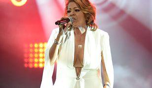 Sandra, niemiecka piosenkarka pop i euro disco