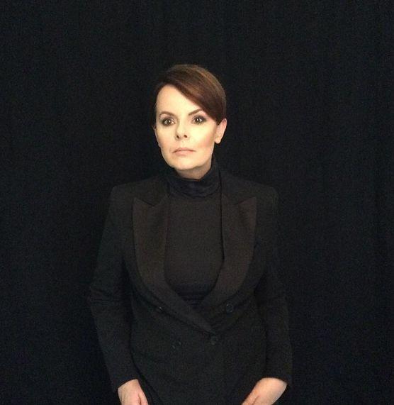 Karolina Korwin-Piotrowska zaczynała karierę w mediach jako dziennikarka radiowa