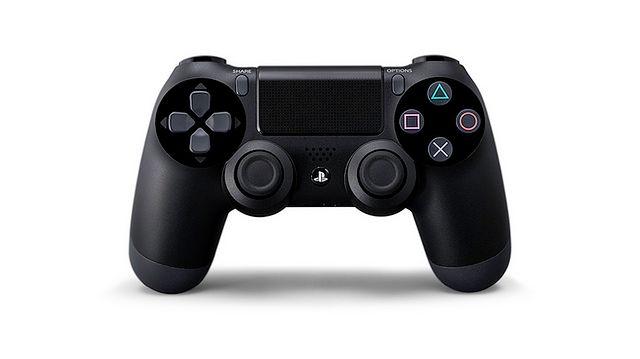 Wygląda na to, że pad do PlayStation 4 będzie normalnie działał z PC