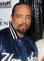 Ice-T zapuści włosy do filmu