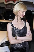 Olga Borys wraca do TV