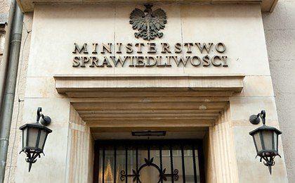 Prof. Kamil Zaradkiewicz znalazł pracę w Ministerstwie Sprawiedliwości