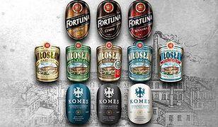 Piwo browaru Fortuna jednym z najlepszych piw na świecie