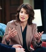 ''The Avengers: Age of Ultron'': Cobie Smulders w ''The Avengers: Age of Ultron''
