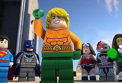 LEGO DC Super Heroes: Aquaman - Przebudzenie Atlantydy [RECENZJA DVD]