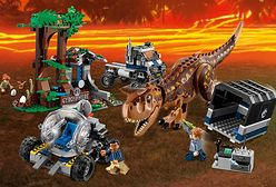 Lego Jurassic World – przygoda nie kończy się po wyjściu z kina