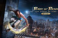 Czekaliście na Prince of Persia? To poczekacie dłużej - Prince of Persia: Sands of Time Remake