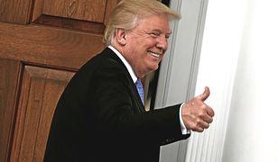 USA: Sąd oddalił oskarżenie Stormy Daniels przeciw Donaldowi Trumpowi