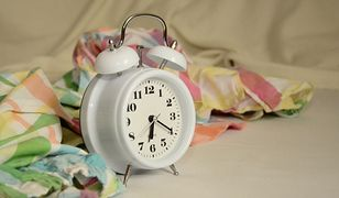 Zmiana czasu na letni. Rosjanie będą spać o godzinę dłużej