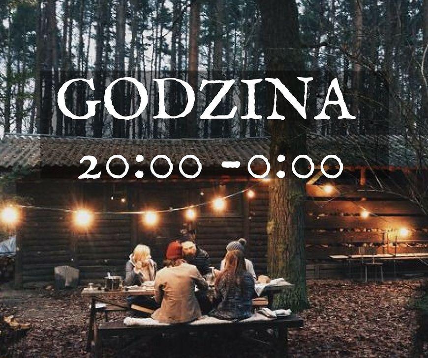 Godzina 20:00-0:00