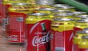 Coca-Cola i Pepsi zawierają związki rakotwórcze