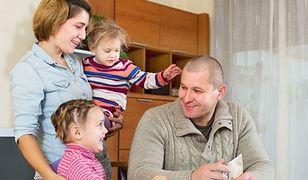 Zwrot PIT w 30 dni dla rodzin wielodzietnych - nowa obietnica Ministerstwa Finansów
