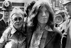 Marianne Faithfull żyła na ulicy. Była kochanką największych gwiazd