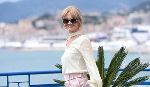 Grażyna Torbicka zachwyciła na festiwalu w Cannes. Co za klasa!