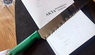 Wrocław. Awantura zakończyła się próbą zabójstwa. 23-latek zadał kilka ciosów