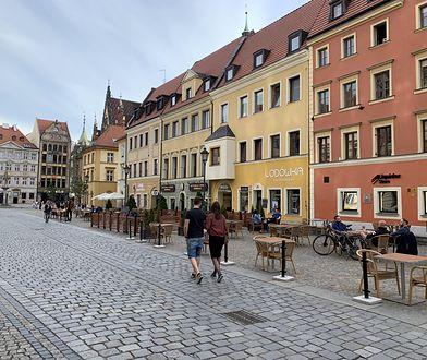Wrocław. Miasto bez reklam? Startują konsultacje uchwały krajobrazowej