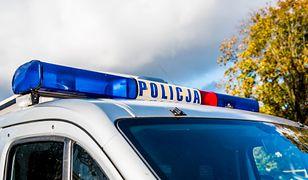 Zbrza. Tragedia w gminie Morawica. W strzelaninie zginął mężczyzna. Obława. Policja ujawnia wizerunek