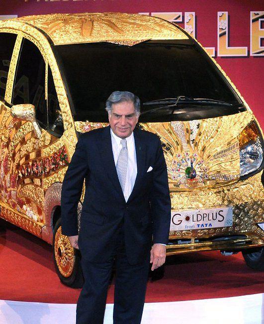 Najtańsze auto świata wśród tych najdroższych