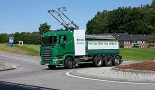 Scania i Siemens stworzą elektryczne autobusy i ciężarówki