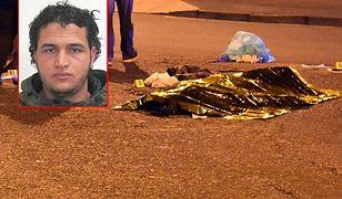 Zabił Polaka i 11 innych osób. Nagrał groźbę długo przed zamachem