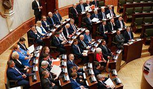 Pierwsza sesja zgromadzenia Górnośląsko-Zagłębiowskiej Metropolii