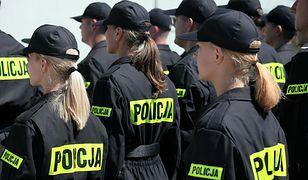 Polityk PiS walczy o kamizelki kuloodporne dla funkcjonariuszek policji
