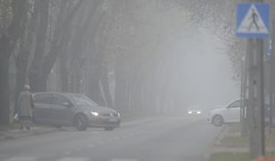 We wtorek trudne warunki pogodowe były niemal w całej Polsce