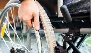 Swojej drugiej połówki w internecie szukają też osoby niepełnosprawne