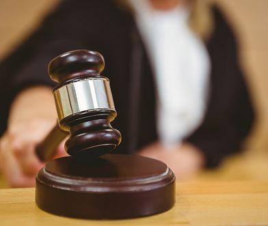 Konkubina Mariusza G. trafi do więzienia na 4 lata